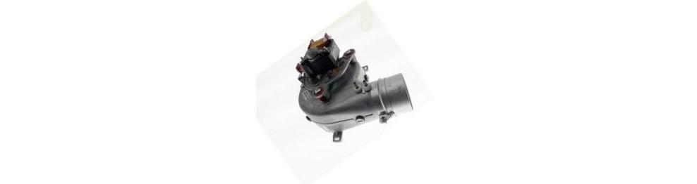 Extractor - Ventilador - Motor