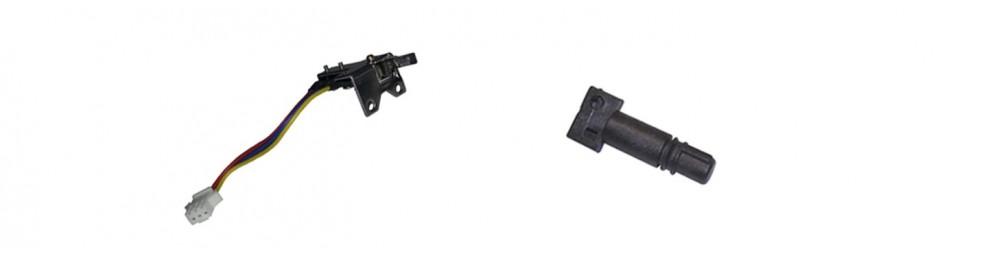 Interruptores-Microinterruptor