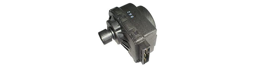 Motor actuador valvula 3 vias