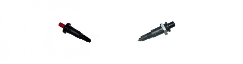 Piezoelectricos - Tren chispas