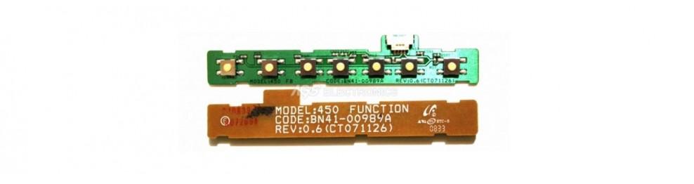 Modulo teclado